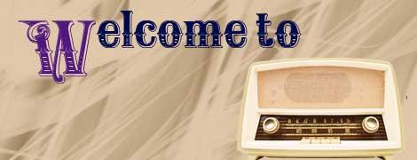 Радио Мирчар: Добро пожаловать